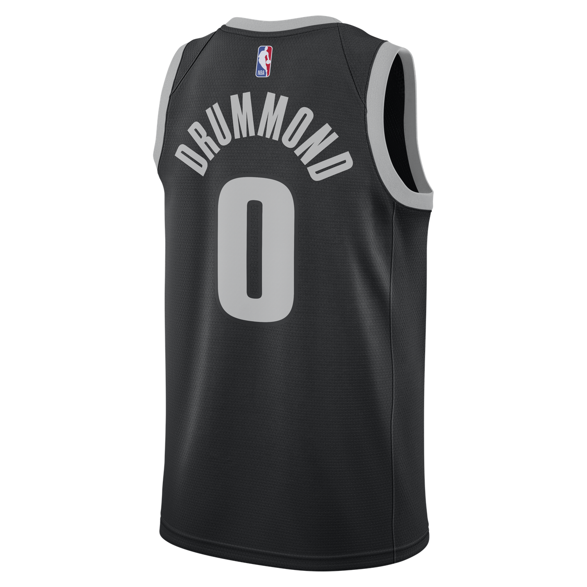 Andre Drummond Nike Swingman Jersey - City Edition for  109.99 Fanatics 465bec4db