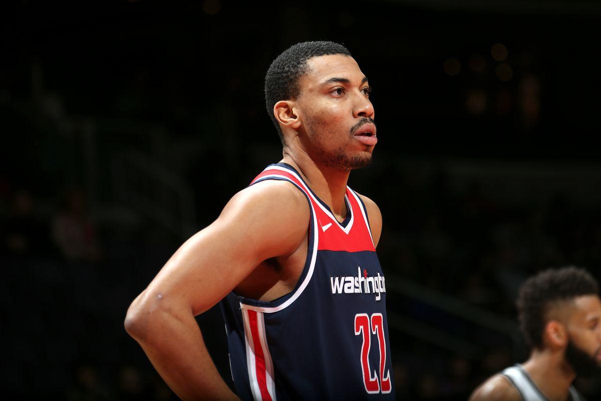 Brooklyn Nets v Washington Wizards - Game Three