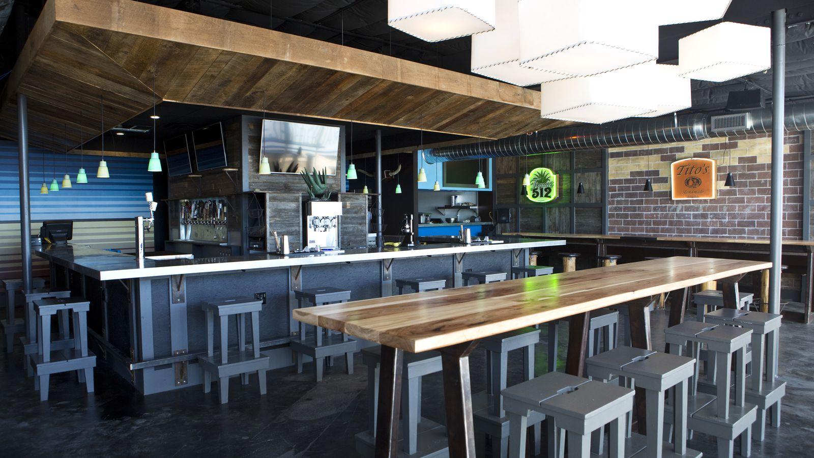Restaurant Bar Tortillas Montreal