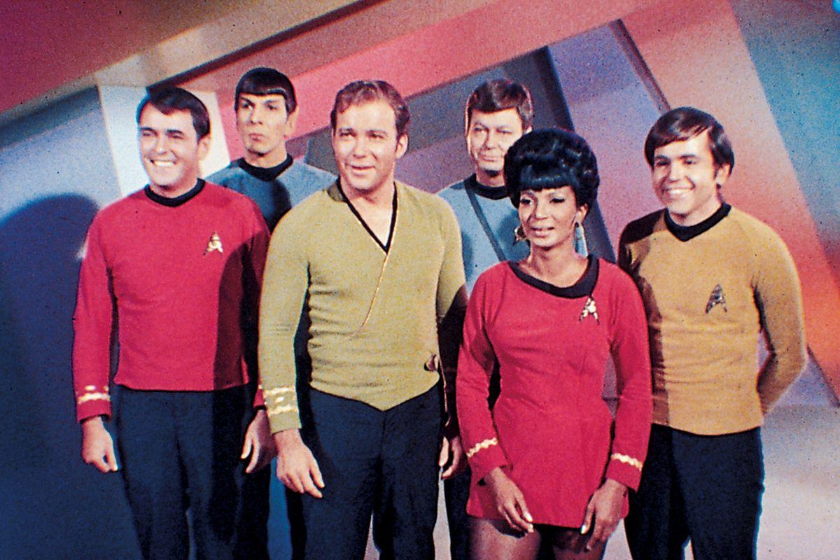 How Star Trek fans helped change TV forever   Vox