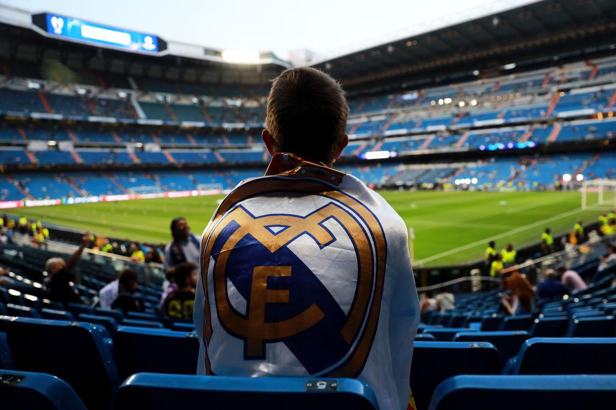 Confirmed Lineups Real Madrid Vs Espanyol  La Liga
