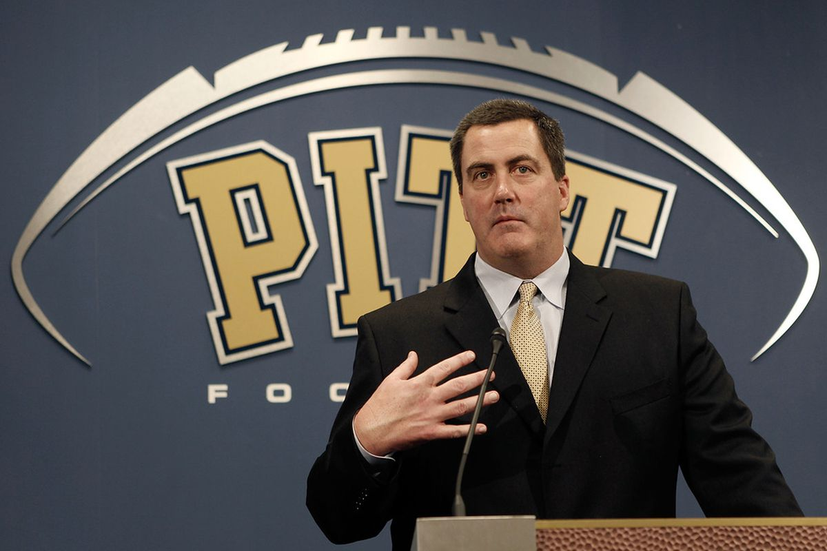 Paul Chryst joined the Fan earlier this week (Photo by Jared Wickerham/Getty Images)