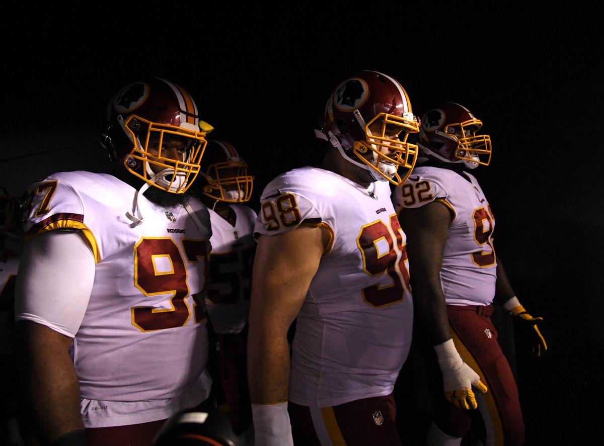 NFL: Washington Redskins at Philadelphia Eagles