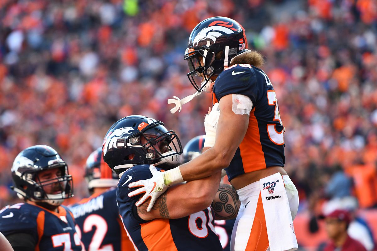 15 things we learned after the Broncos' 16-0 win over the Titans