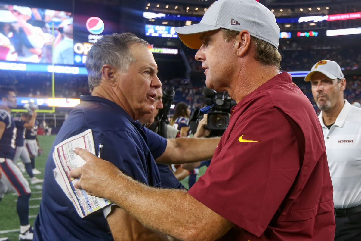 b5a19d23243 Bill Belichick s plan to make all plays reviewable is gaining support