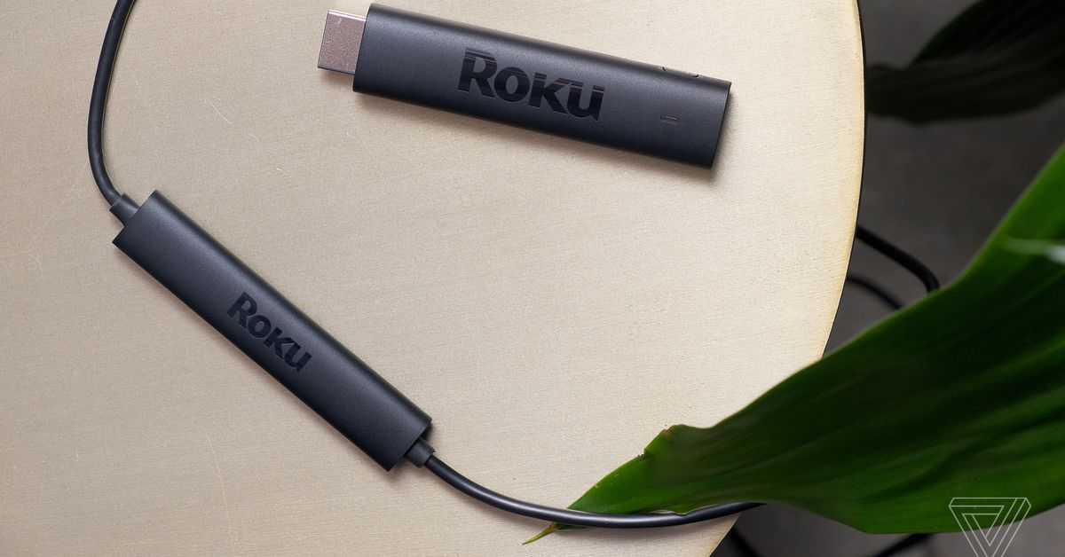 Roku Streaming Stick 4K review: keeping it simple, now with Dolby Vision