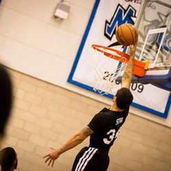 Siva lifts for a layup