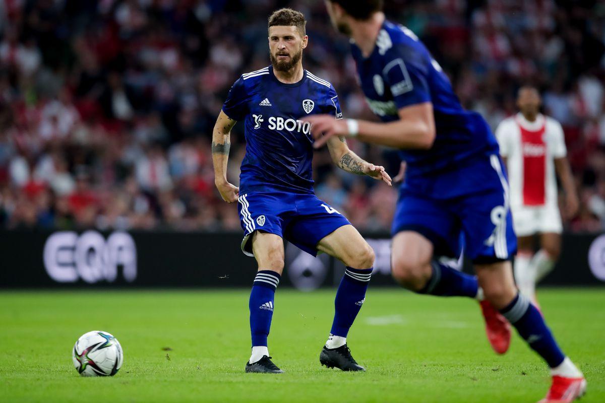 Ajax v Leeds United - Pre-season Friendly