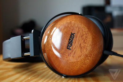 Fostex Massdrop TH-X00 headphones