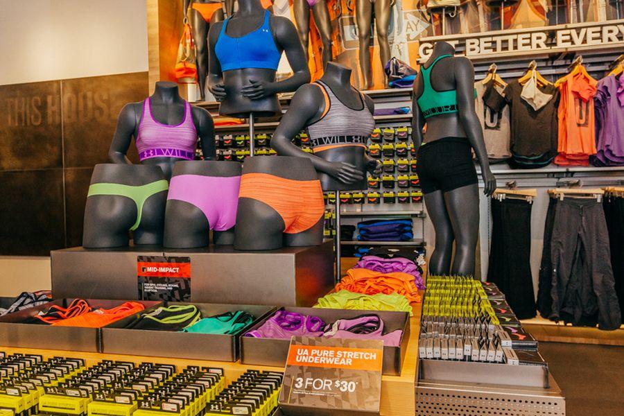 novedad Panadería Ardilla  18 Manhattan Stores for Building Out Your Yoga Wardrobe - Racked NY