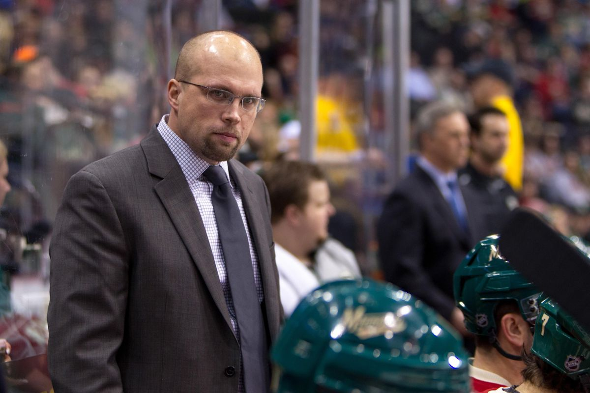Yeo would probably approve of this podcast. Maybe, potentially.