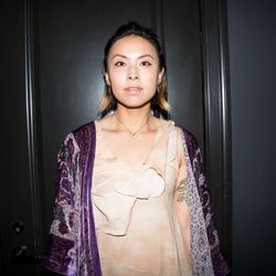"""Staying close and true to my essence."" - Aska Matsumiya, singer"