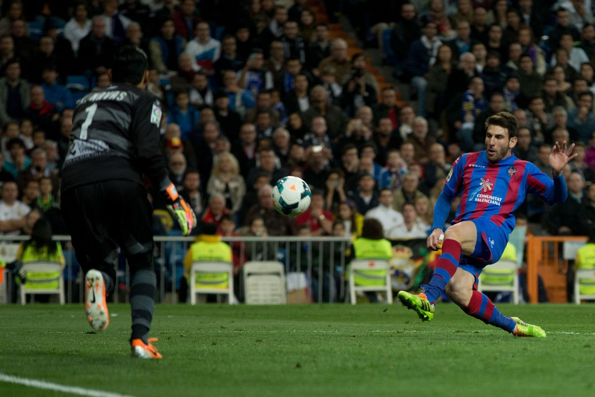 Relegation 1. Liga