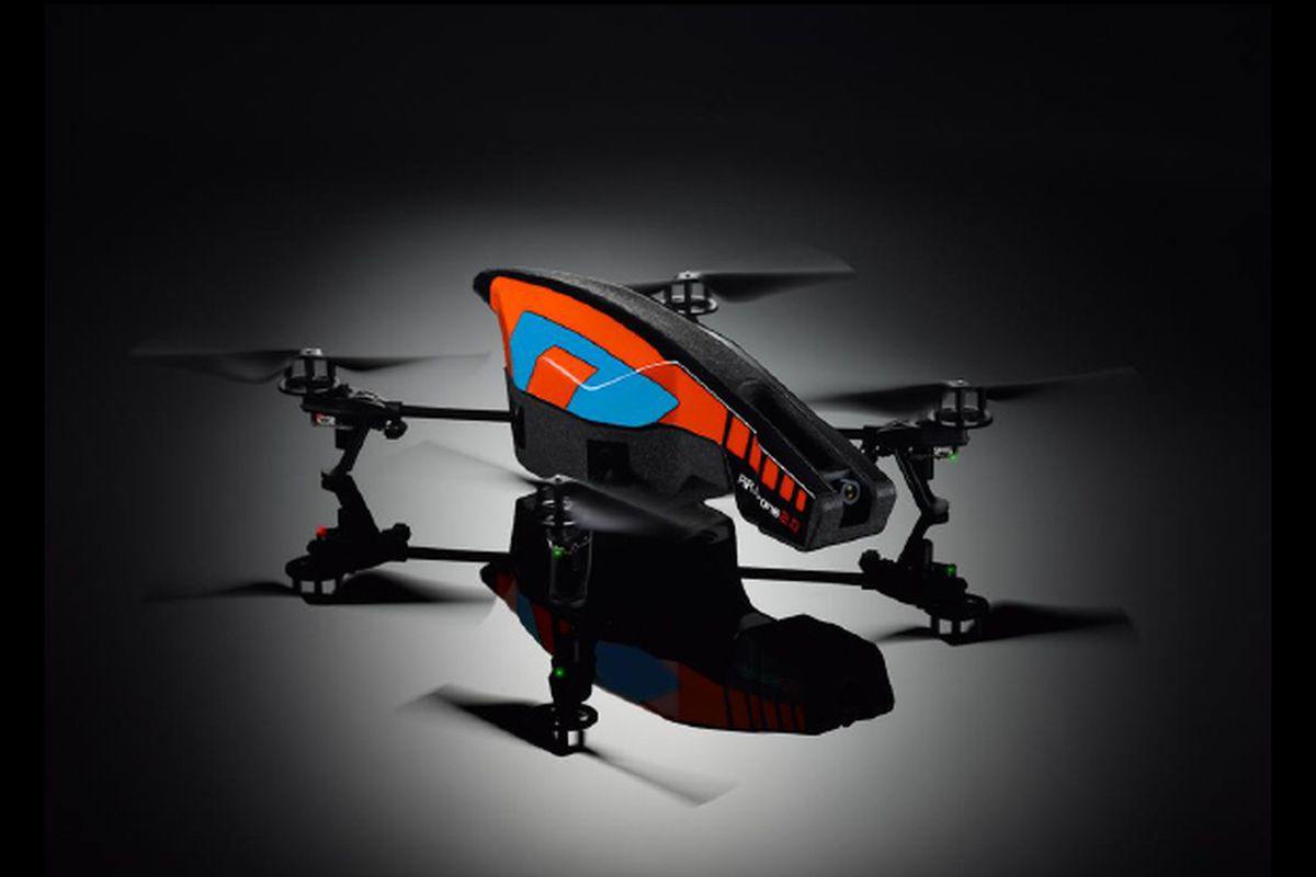 Ardrone Flyers Power Leads For Your Gopro Droneforumcom Purported Parrot Ar Drone 2 0 Image And Details Leak 720p Camera On