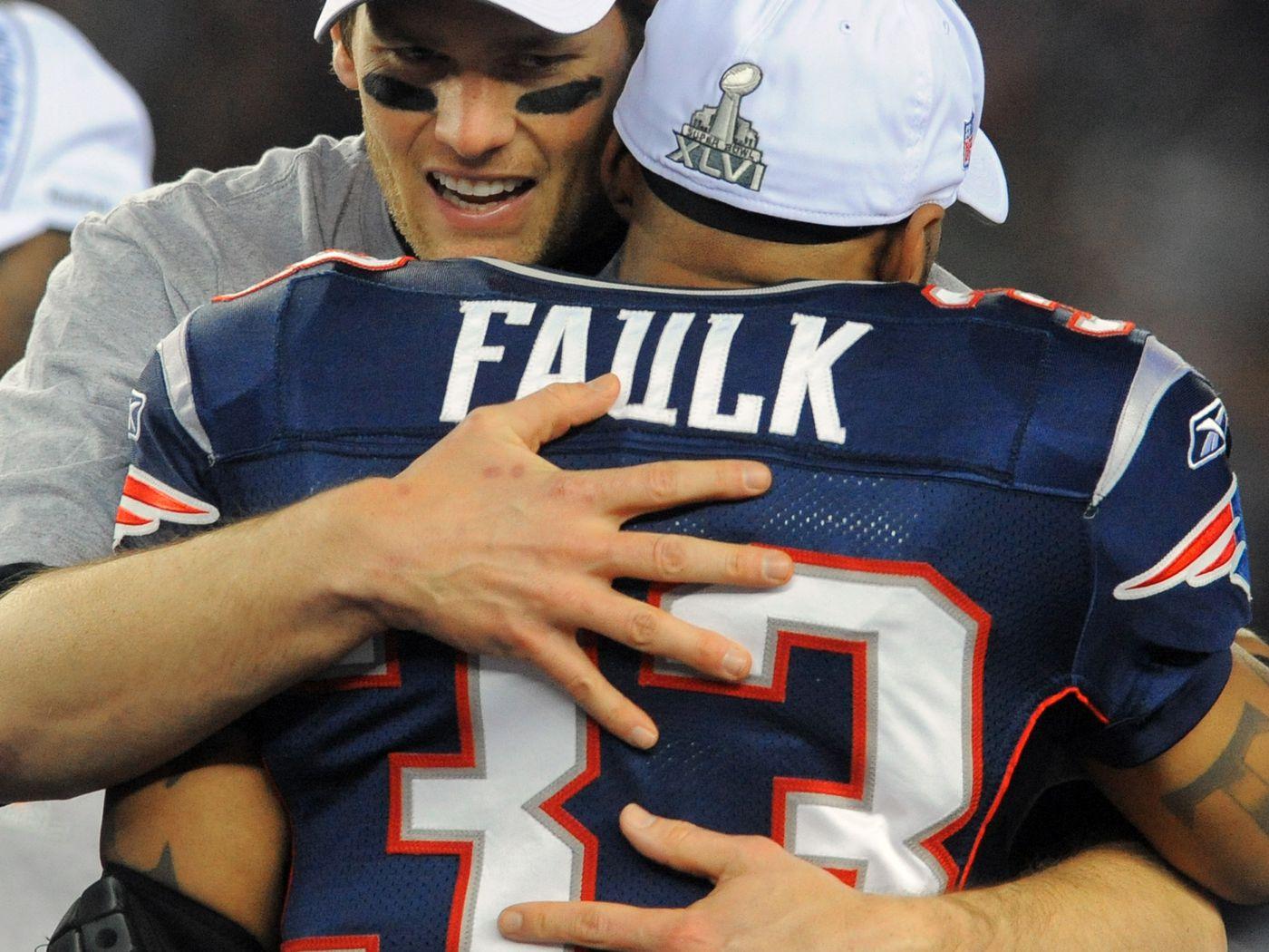 LSU coach and former Patriots RB Kevin Faulk compares Joe Burrow ...