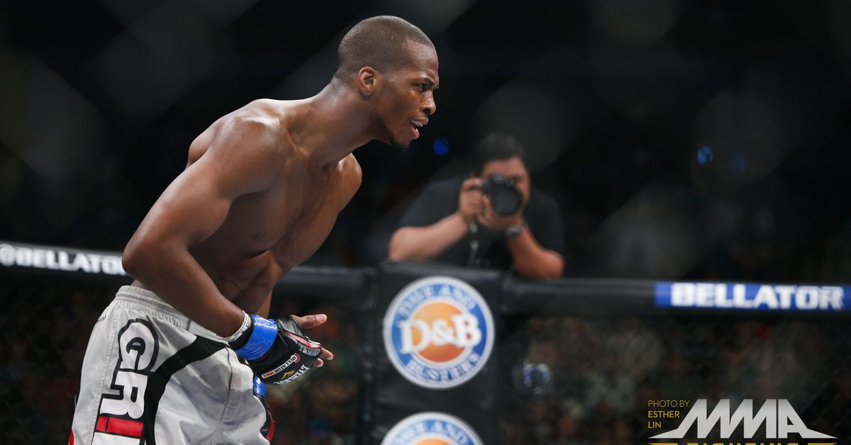 Bellator 248 results, video: Michael Page wins workmanlike decision in Paris