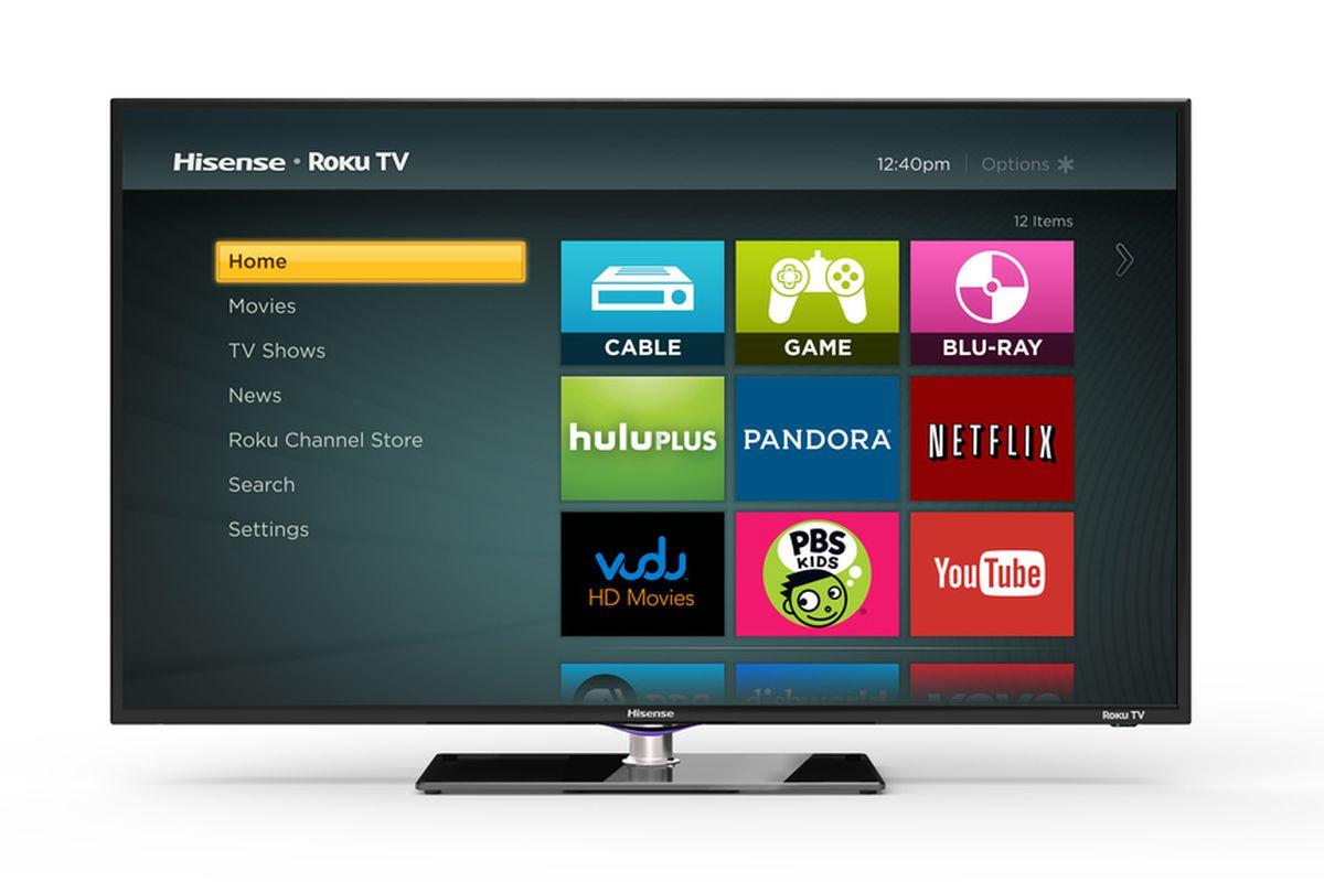 LG unveils OLED TV range for 2020, including 48-inch size