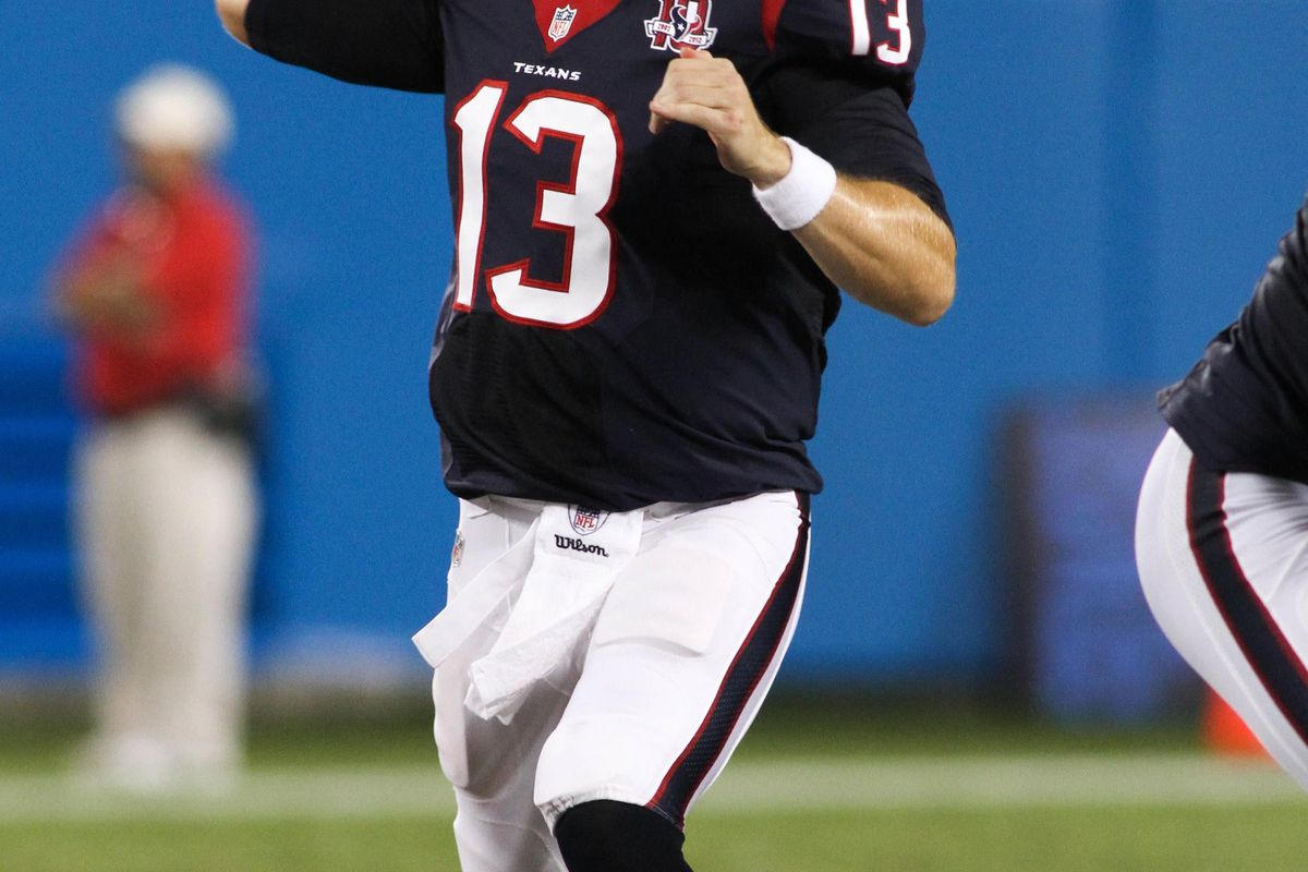 I couldn't find a picture of Howard Cosell in our database, so here's TJ Yates.