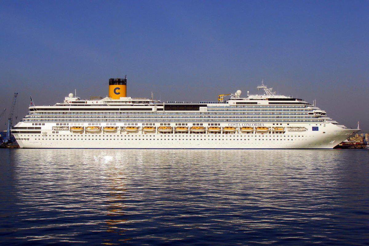Cruise Ship Runs Aground Off Italy 3 Bodies Found Deseret News