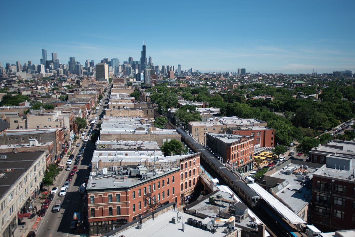 Chicago's best future might be a train stop away - Chicago ... on goler house, railroad signal house, railroad ties pricing, culvert house, blacksmith house, railroad ties for landscaping, plywood house, railroad car house, railroad ties for vegetable garden, siding house, railroad caboose tiny house, rafter house, convertible house, railroad box house, railroad ties home depot, railroad track switch, railroad tracks in arkansas, beer bottle house, railroad train house, railroad ties cabin,