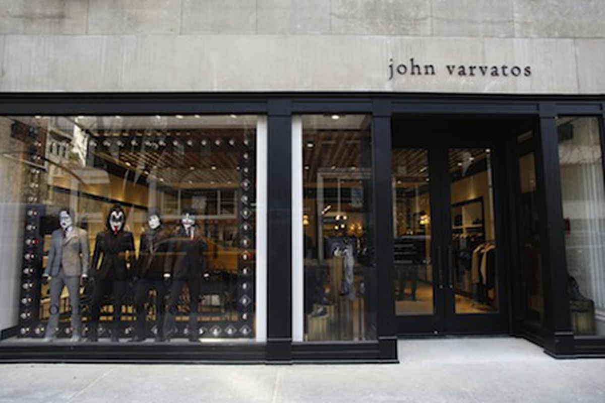 """Image via <a href=""""http://www.wwd.com/menswear-news/designer-luxury/john-varvatos-adds-stores-in-us-and-overseas-7562602/slideshow#/slideshow/article/7562602/7562629"""">WWD</a>"""