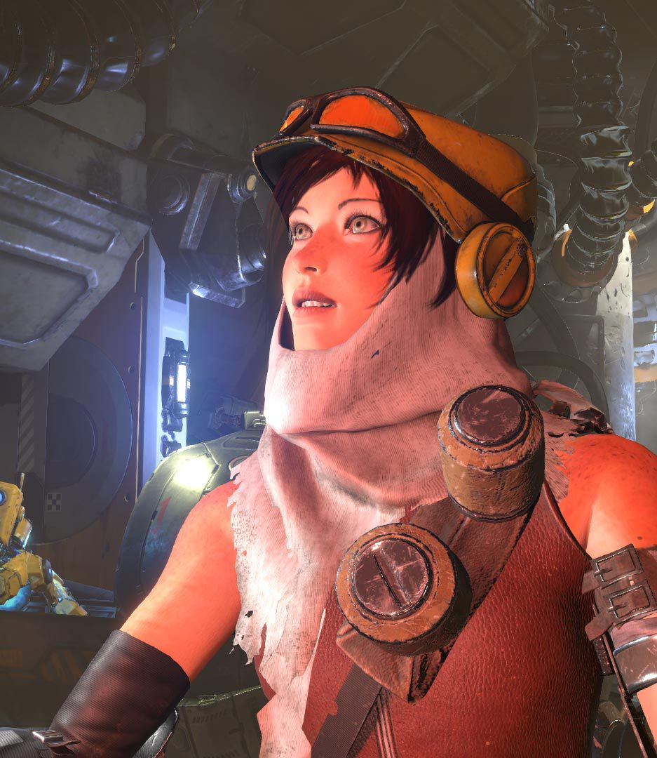 recore review tall 3