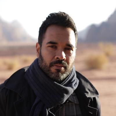 Gabo Arora, special advisor and filmmaker, United Nations