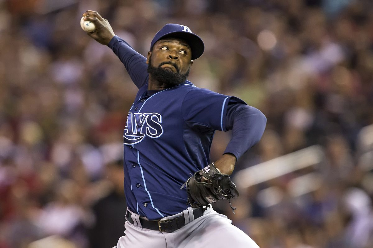 Fernando Rodney leads the way as the top member of the 2014 class of free agent relief pitchers.