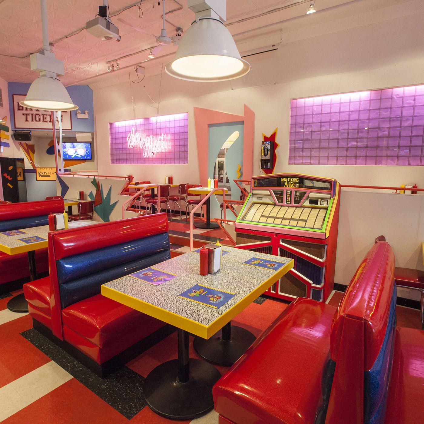 Memphis Design Pop Culture And The Battle Against Good Taste Curbed