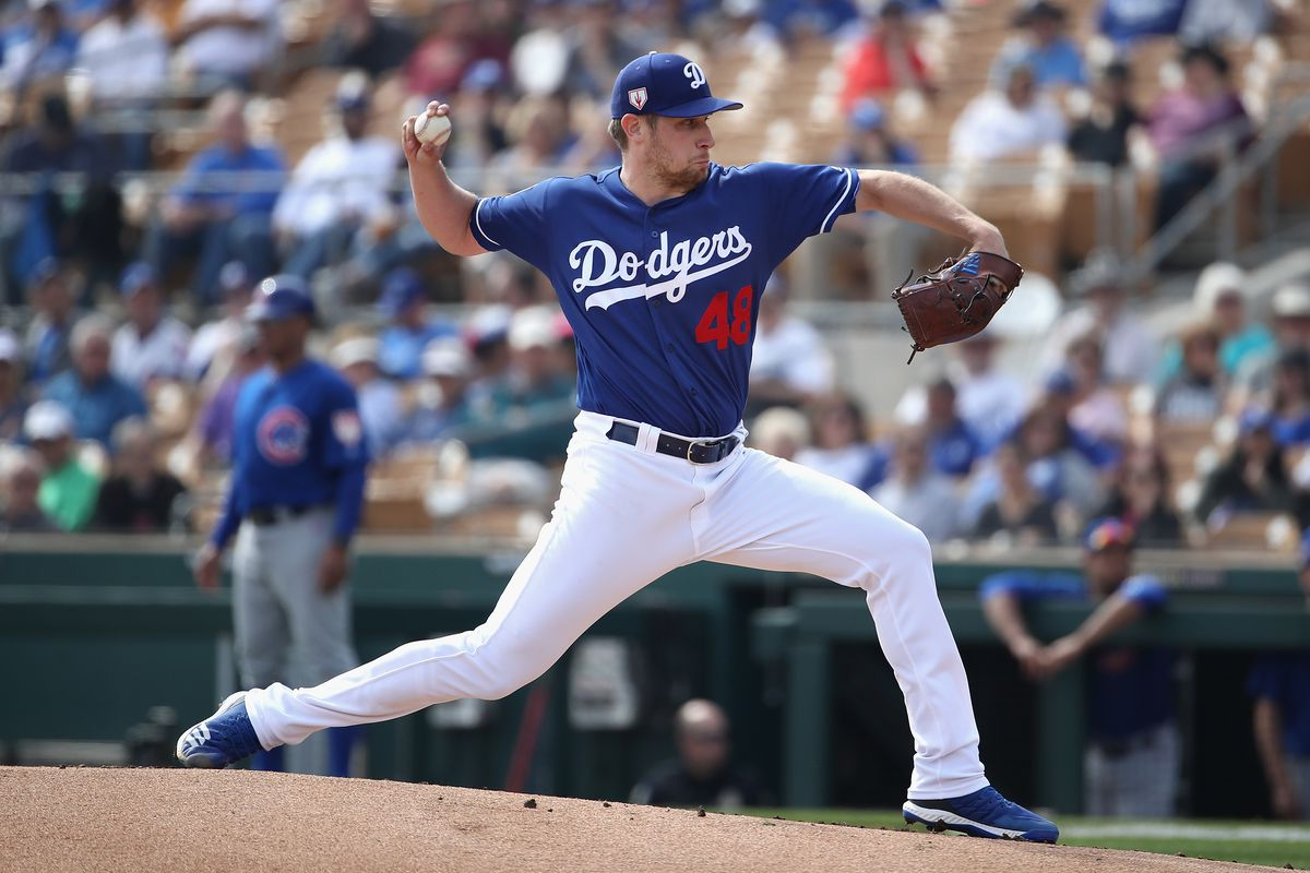 0f1257768c2 Dodgers vs. White Sox  Game Thread - True Blue LA