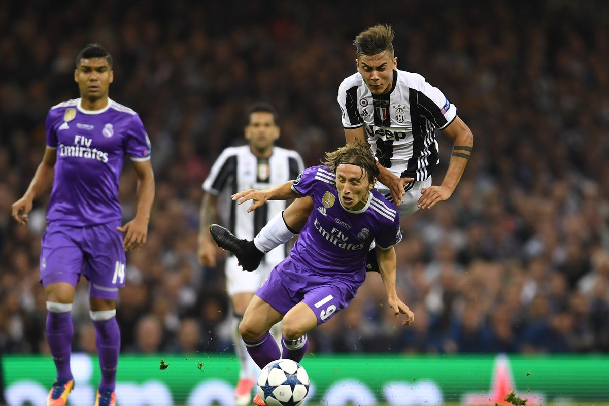 Real Madrid vs. Juventus, 2018 Champions League quarterfinal draw results: Final rematch ...