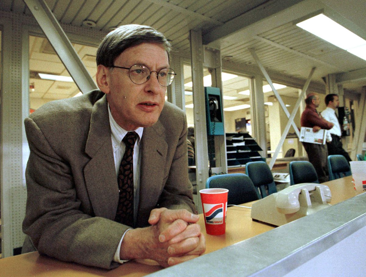 Selig in 1997 (APImages)