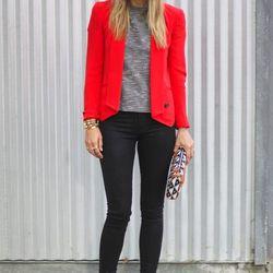 "Jacey of  <a href=""http://www.damselindior.com/"">Damsel in Dior</a> is wearing a Rebecca Minkoff <a href=""http://www.saksfifthavenue.com/main/ProductDetail.jsp?FOLDER%3C%3Efolder_id=2534374306418048&PRODUCT%3C%3Eprd_id=845524446507845&R=846632261217&P_nam"