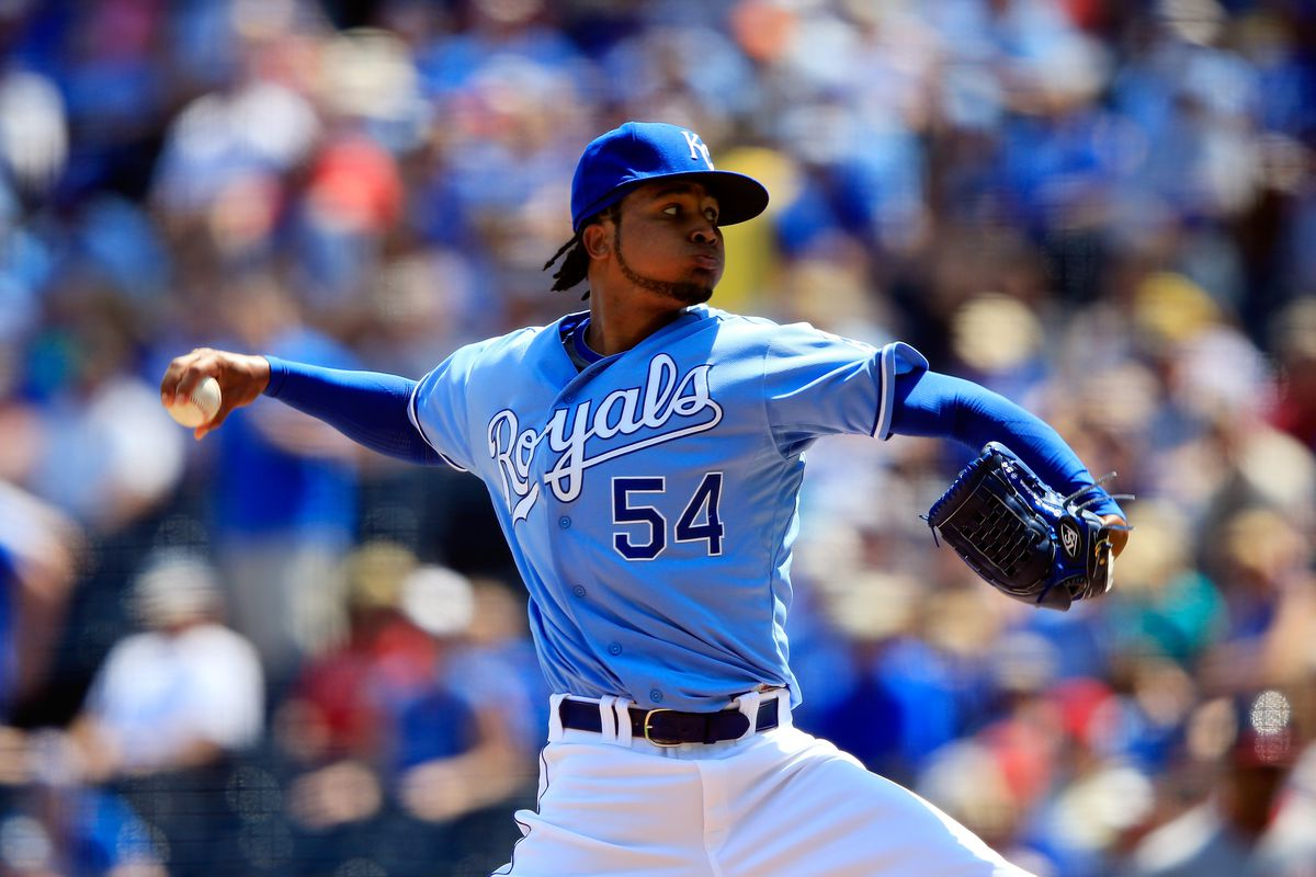 bdc55e939 Ervin Santana free agency  Searching for the best destination ...