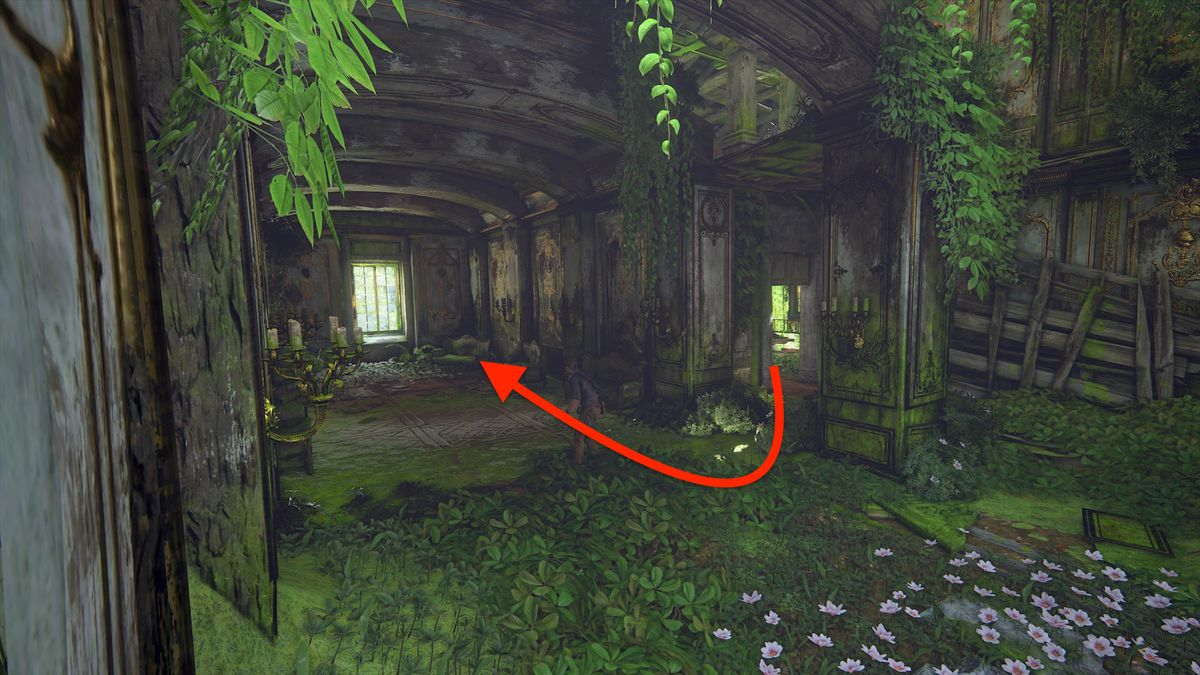 Uncharted 4: A Thief's End 'New Devon' treasures and collectibles locations guide