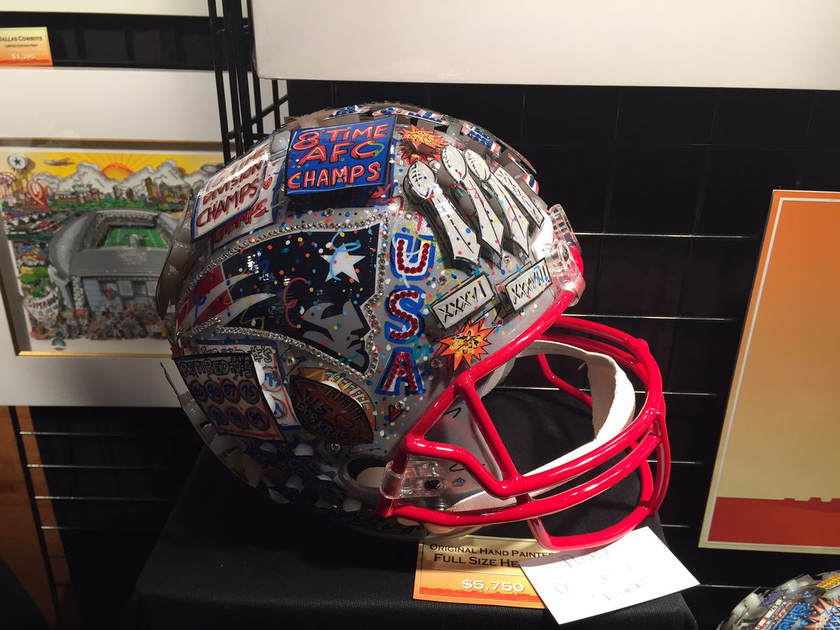 the 5 most expensive things you can buy at the super bowl sbnation com