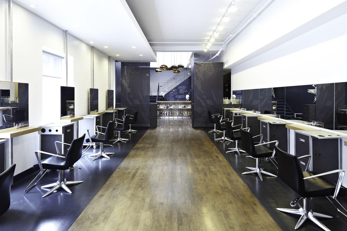 Photo: Civello Salon