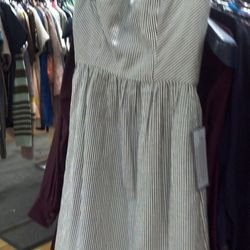 J.Crew Weddings Collection dress for $60