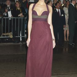 """Set aside your """"Mandy Moore went to the Met Gala?!"""" incredulity for a moment, if you will, and marvel at the fact that the singer was actually the first celeb to ever wear Proenza Schouler to the event (in 2004). *Golf clap*"""