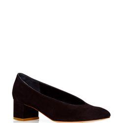 Suede heel, sold out