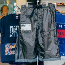 Final Home shorts, $228
