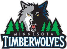 Timberwolves Logo 2015