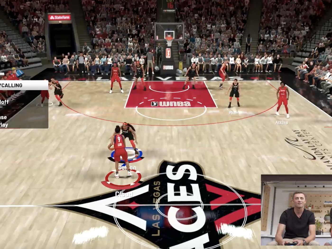 Wnba 2k 8 Things I Learned Playing Against An Actual Wnba