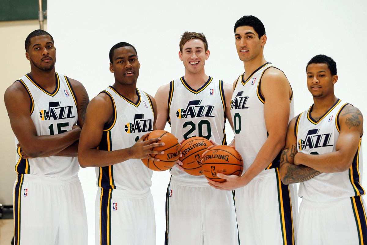 How have the Core 4 developed this season?