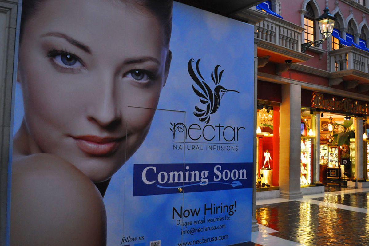 Nectar Natural Fusions