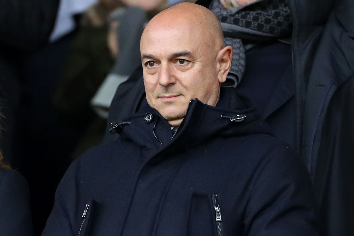 Southampton v Tottenham Hotspur - FA Cup Fourth Round