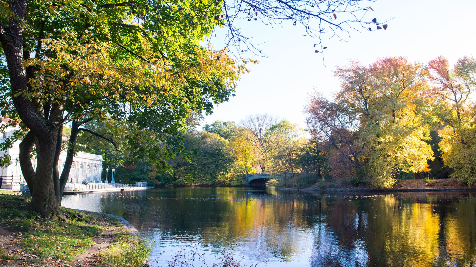 Prospect Park Secrets Of Brooklyn Rsquo S Beloved Curbed Ny