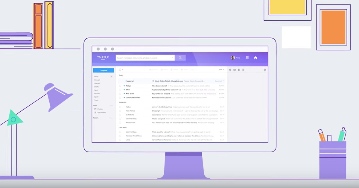 How to opt out of Yahoo Mail's invasive data scanning - The