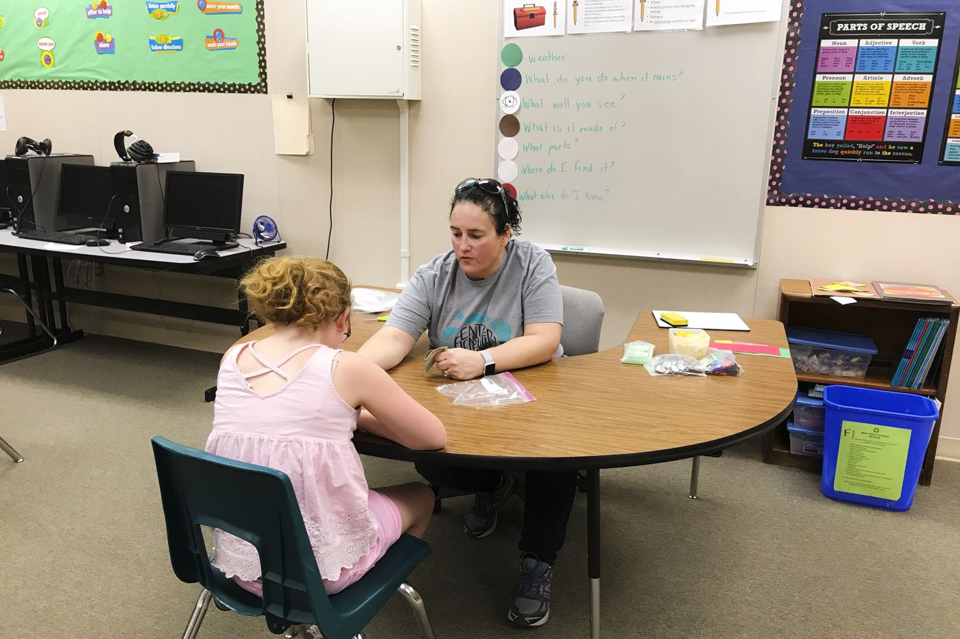 """I feel mentally numb"""": more teachers are working part-time"""