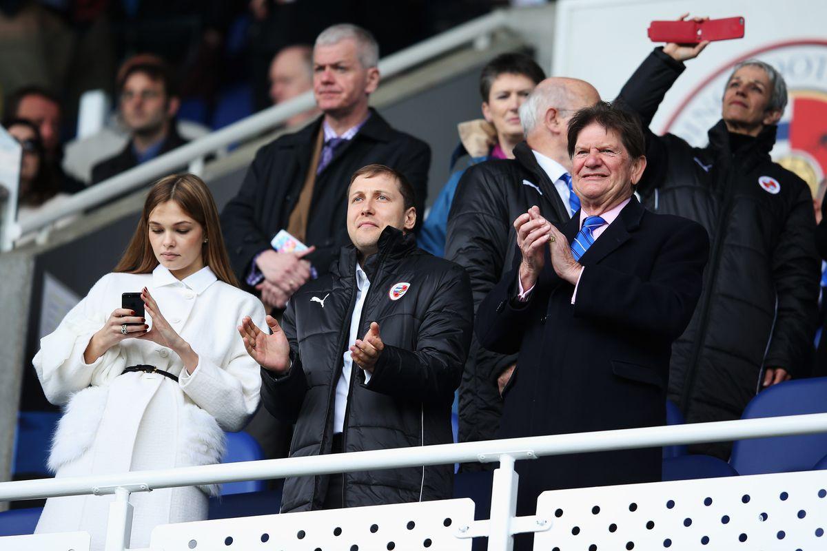 Reading v Queens Park Rangers - Premier League